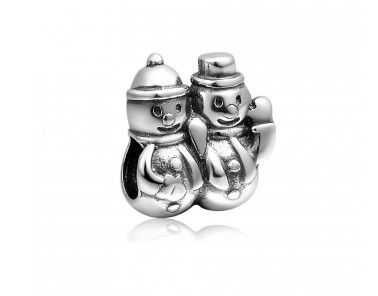 soufeel charms naughty monkey pendant charm sterling silver