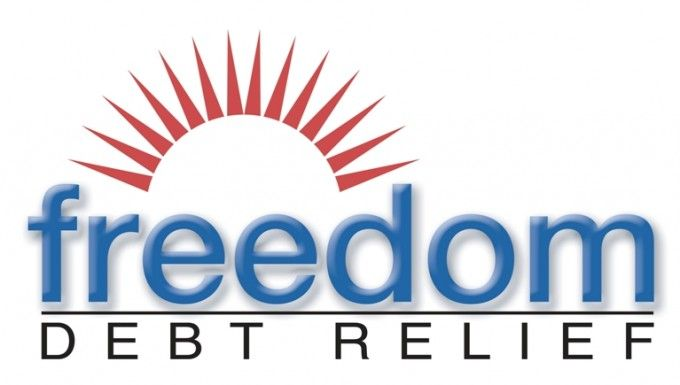 Freedom debt relief  Best debt relief  Pinterest