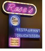 Rose's, Portland, OR