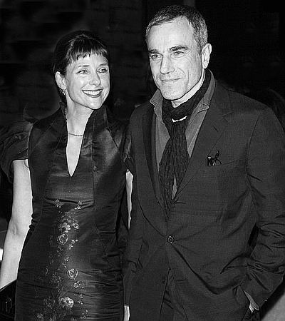 Daniel Day Lewis & Rebecca Miller   All about Daniel Day ...