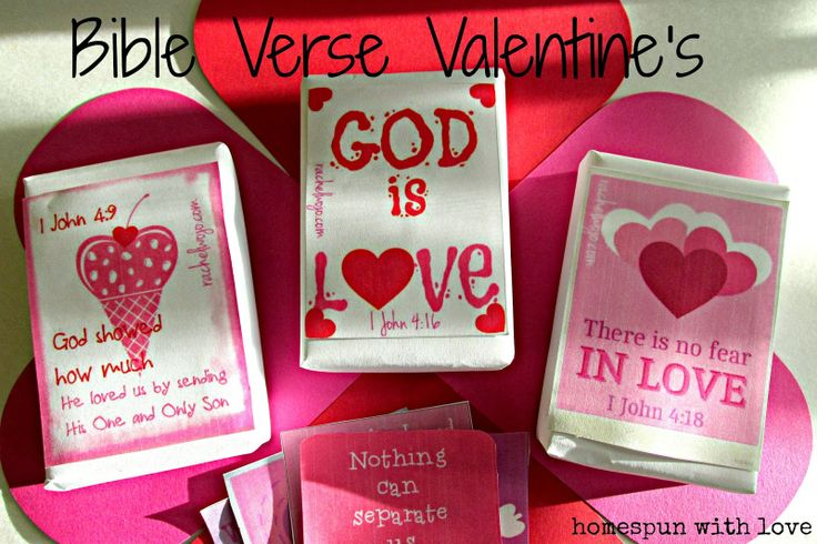 verses for valentine's cards