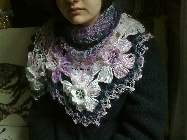 Free Crochet Shawl Patterns On Ravelry Traitoro For