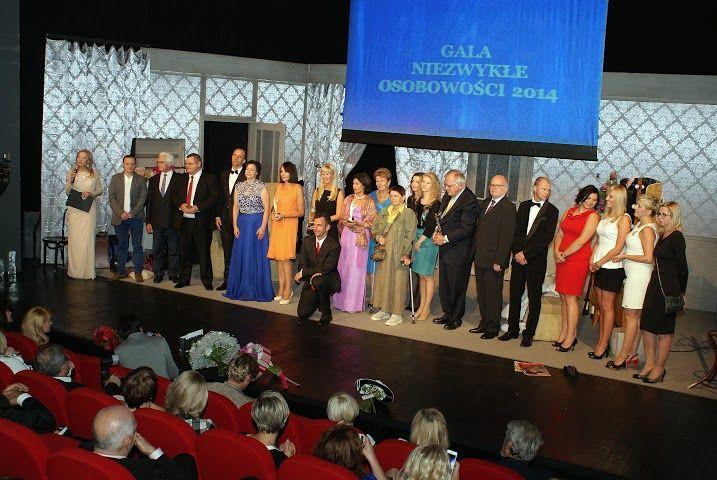 Janina Ochojska, Ewa Ewart, Inara Wiłkaste, Czesław Czapliński, Jacek Pałkiewicz