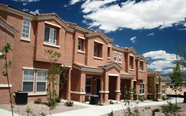 Brentwood Gardens Apartments Albuquerque