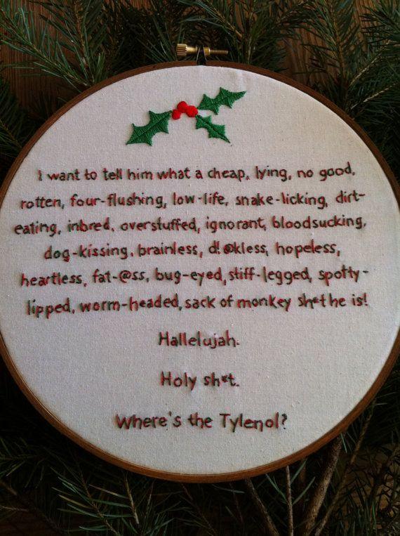 5c2f50b0d2e64055ff5ed43bfcb7c8b7 christmas vacation quotes clark rant - Christmas Vacation Rant