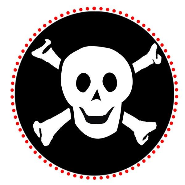 pirate jpg | Party Ideas | Pinterest