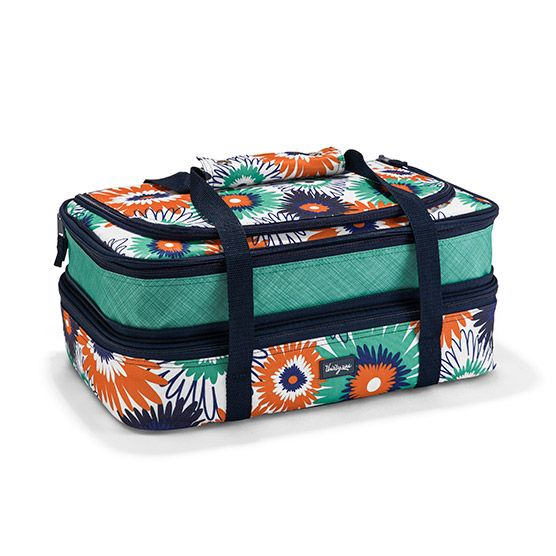Large Tote Bags: Thirty One Perfect Party Set
