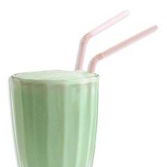 Homemade Shamrock Shakes! | FOOD FOR THOUGHT | Pinterest