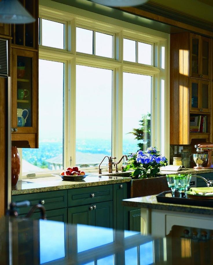 Pella Architect Series Kitchen Windows Windows Doors