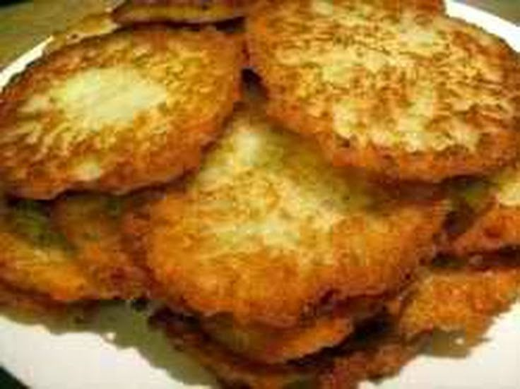 ... allthecooks #recipe #easy #potato #breakfast #potatoes #pancake