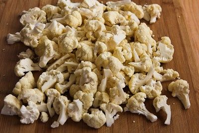 Pureed Cauliflower Recipe with Garlic, Parmesan, and Goat Cheese (Plu ...