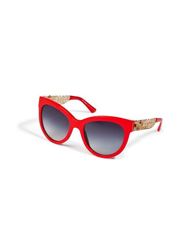 Shop now: Cat-Eye Sunglasses