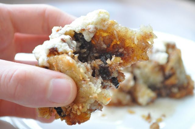 Ooey Gooey Paleo Cinnamon Rolls | Fooding | Pinterest