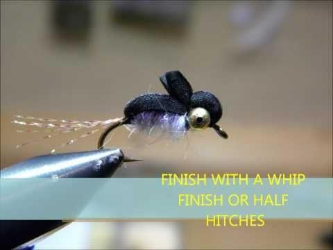 Bluegill fly