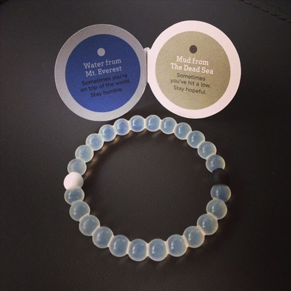 photo about Lokai Bracelet Meaning Printable called Lokai Bracelet Coloration Which means