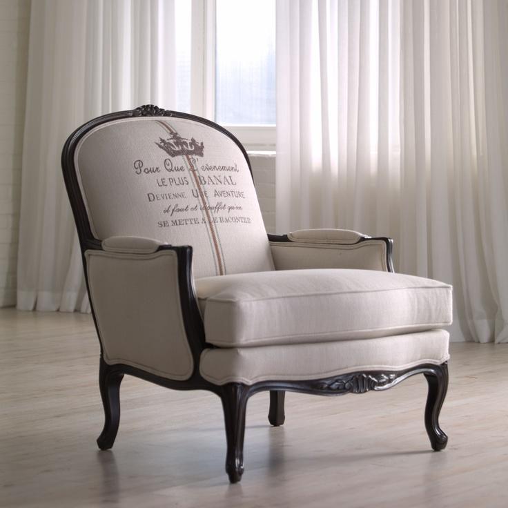 Lucian Chair - Ethan Allen US | furniture | Pinterest