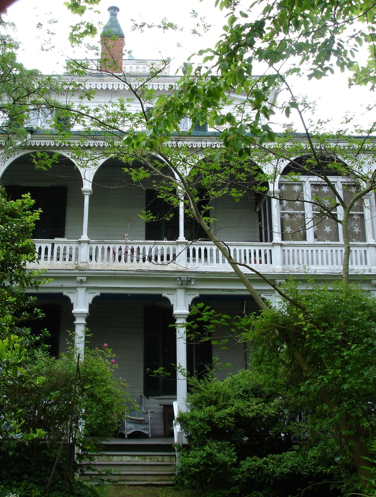 Beautiful Old Homes Cape May Pinterest