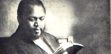 pentecostalism william seymour