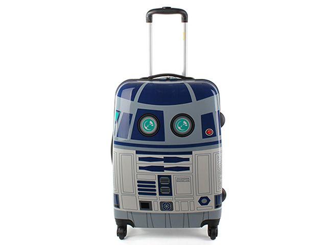 R2 D2 Trolley