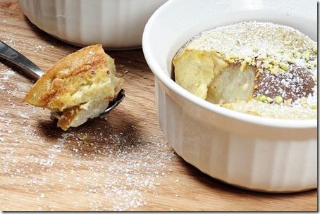 Asian Pear & Pistachio Clafoutis   Food Glorious Food   Pinterest