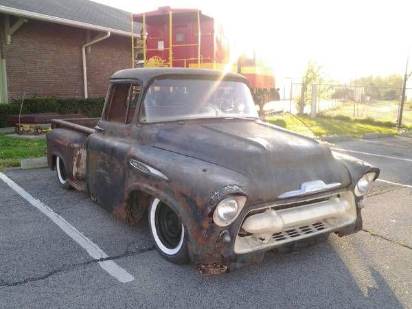 Craigslist 1956 Chevy Truck Autos Post
