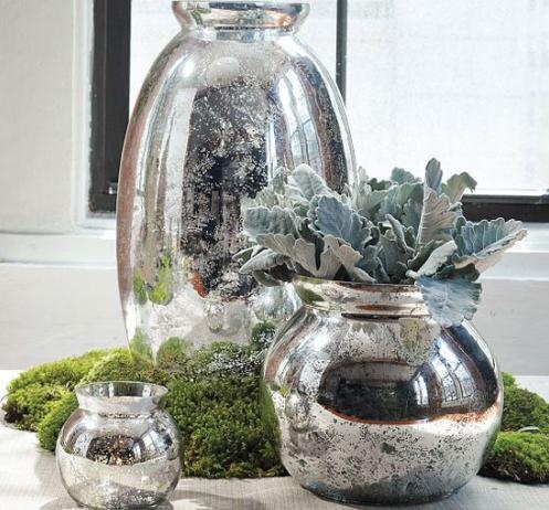 how to decorate with mercury glass distinctive design interiors