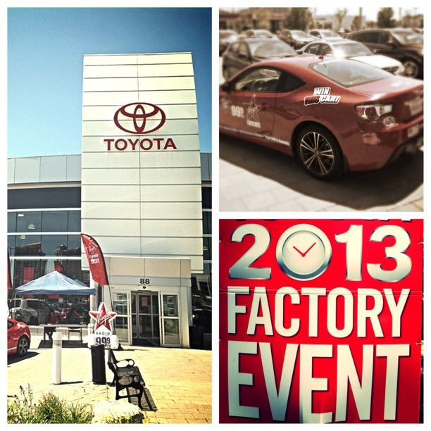"""This Scion FRS is """"urs2win"""" for our Girls of Summer: Road Trip! Visit"""