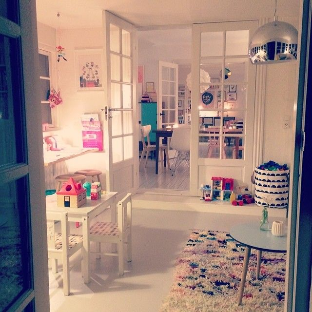Aménagement intérieur  Idées déco future maison  Pinterest