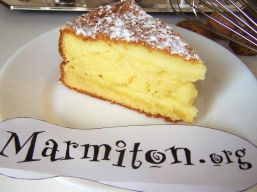 Recette de Gâteau minute - Marmiton  Patisseries & Desserts... Franc ...