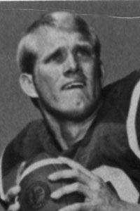 Terry Bradshaw, Louisiana Tech