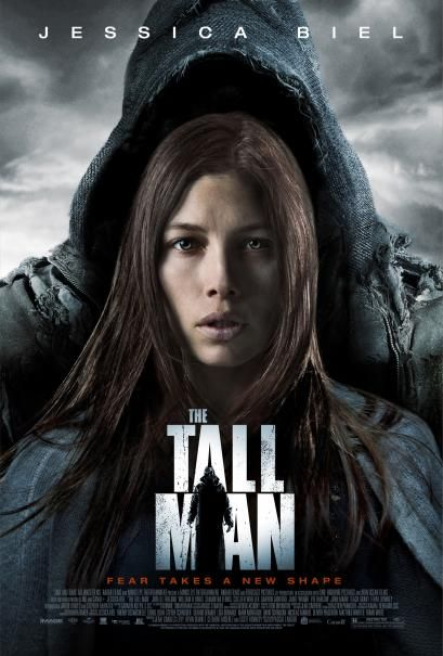The Tall Man (2012) 7/10