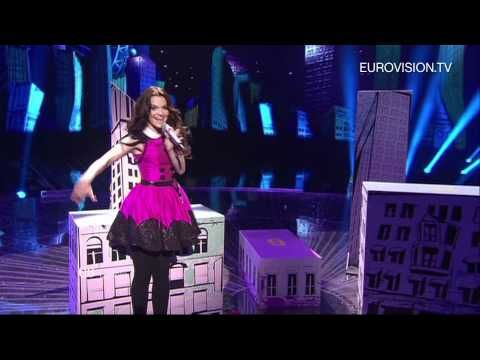 eurovision 2011 bbc voting