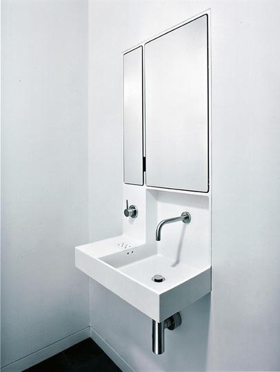 Toilet Sinks Small Spaces : Smallsinks