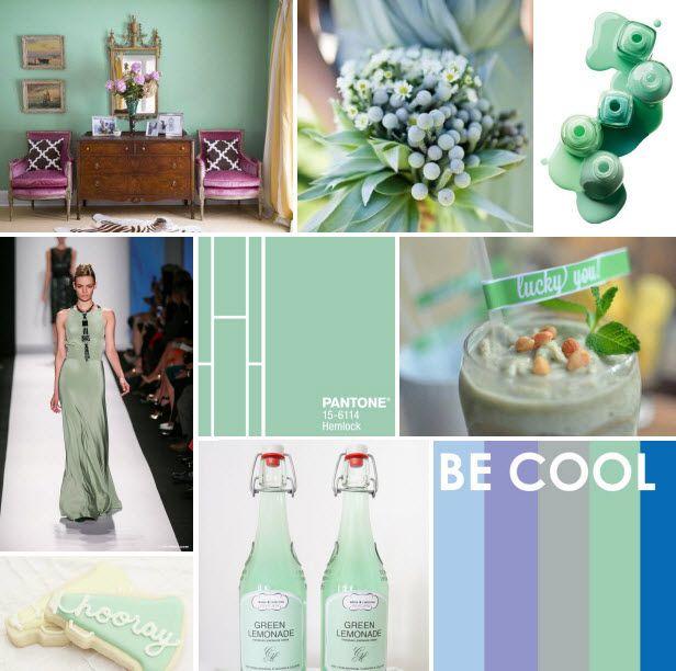 Mood Board Monday: Hemlock Green (http://blog.hgtv.com/design/2014/03/03/mood-board-monday-hemlock-green/?soc=pinterest)