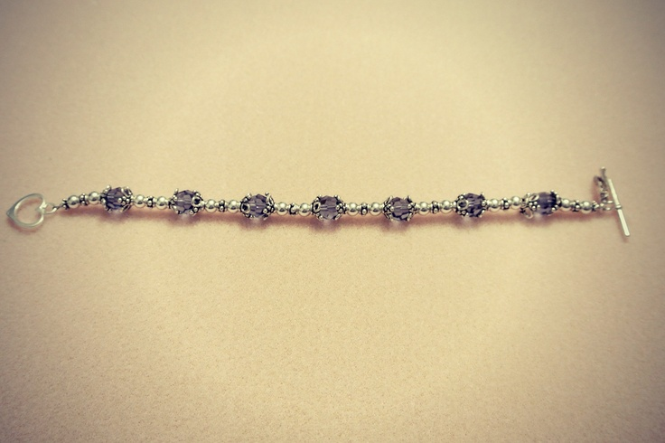 can also make awareness bracelets such as the one seen here (Chiari ...