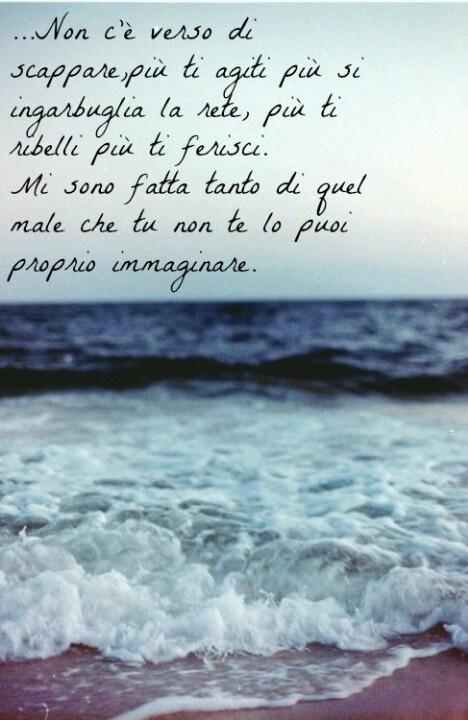 belle frasi oceano mare