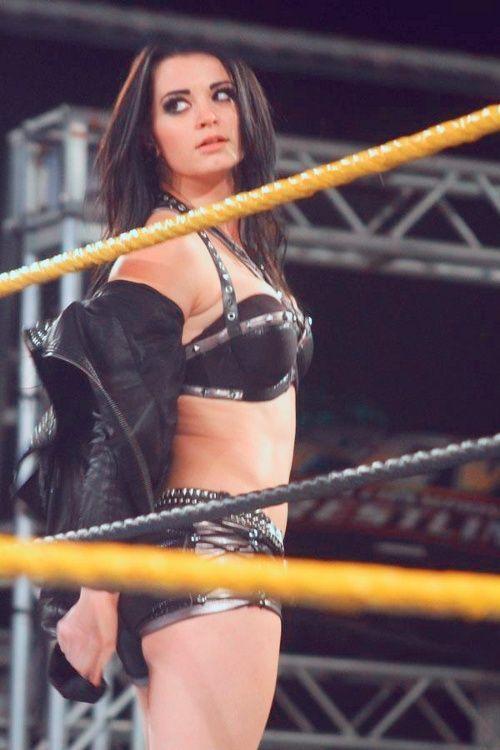 WWE Diva Paige | Paige (Britani Knight) | Pinterest