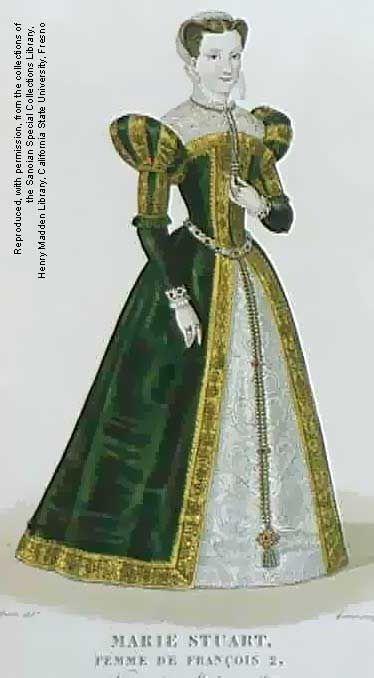 mary stuart wife of william of orange