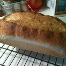 Basic Sourdough Bread | Bread Maker | Pinterest