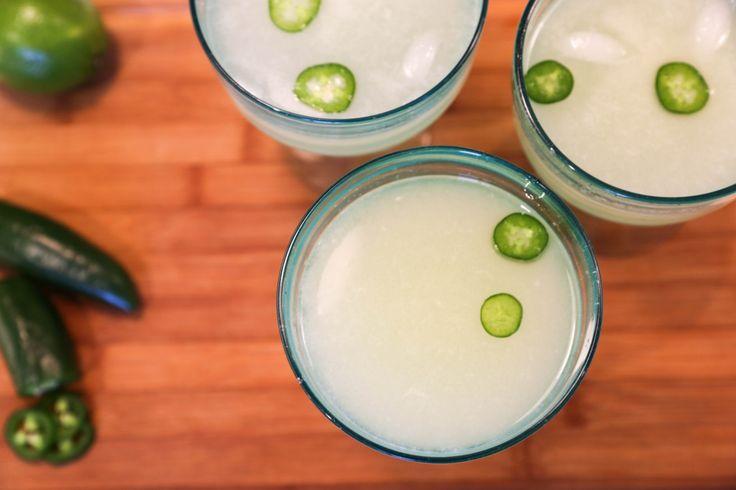 fresh margaritas | Dranks! | Pinterest