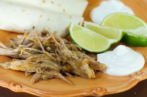 shredded pork - one of the best recipes | savory | Pinterest