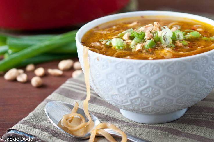 soup thai spiced pumpkin soup authentic thai coconut soup spicy thai ...