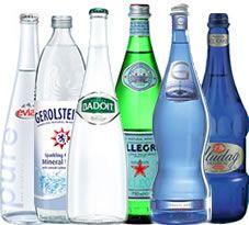 Mineralwasser inhaltsstoffe empfehlung