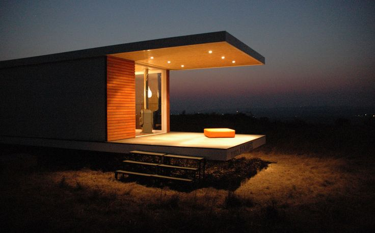 ZENKAYA DESIGN : Tiny Homes : Pinterest