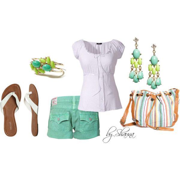 True Religion shorts .. such a cute color