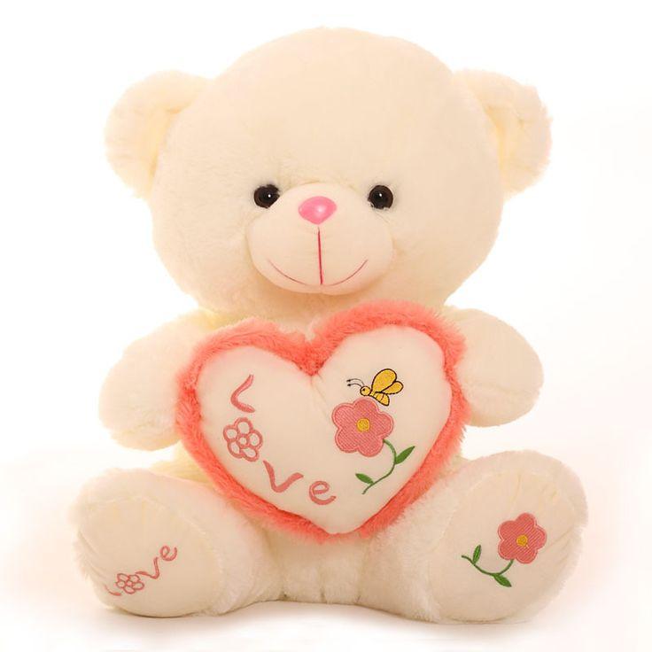 love you teddy bear wallpapers   Cuteness   Pinterest