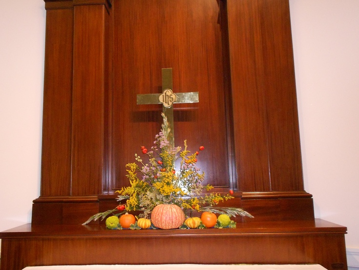 fall wildflowers and native grasses   Church Flower Arrangements   Pi ...