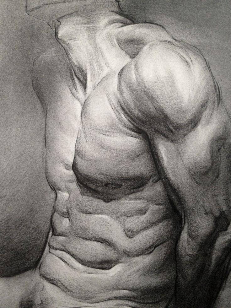 Figure Study | Artspace