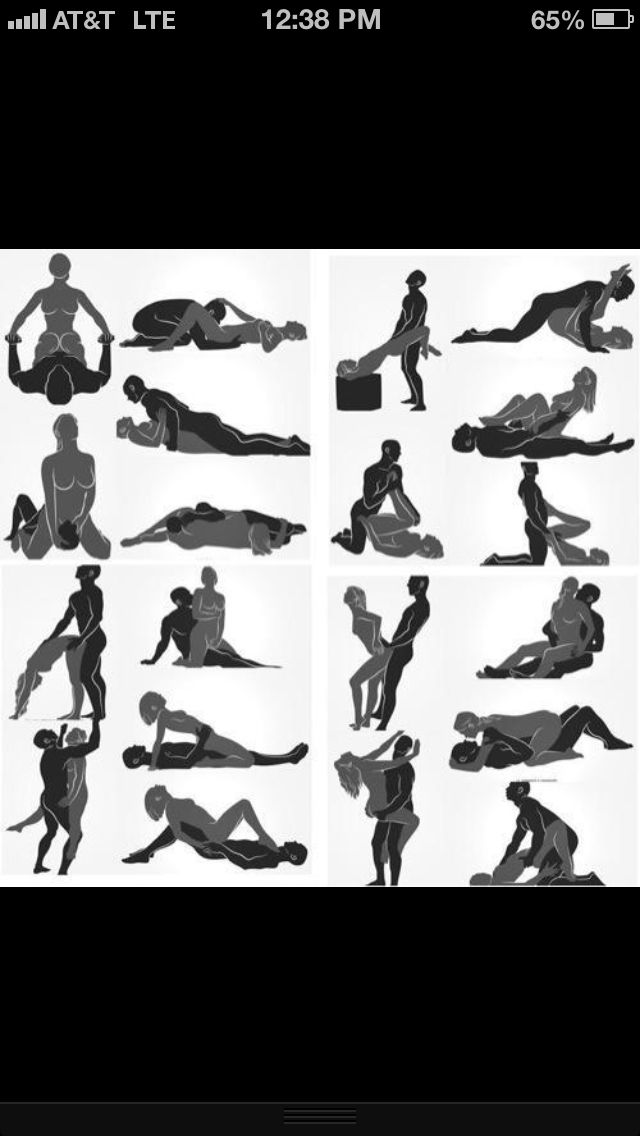 Try new sex moves