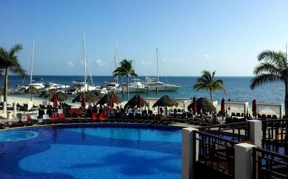 Temptation resort cancun mexico places to see things to do p